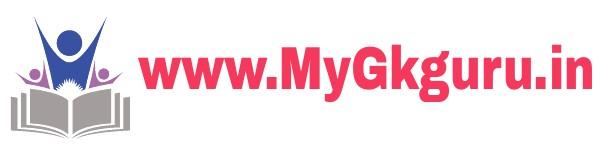 www.MyGkguru.in