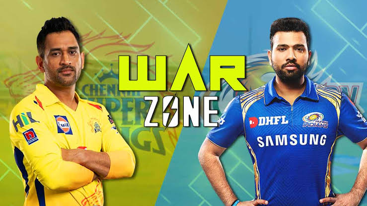 Watch Live CSK vs MI IPL 2019 Final Match: 1